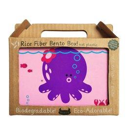 Beatrix Bento Box Penelope the Octopus