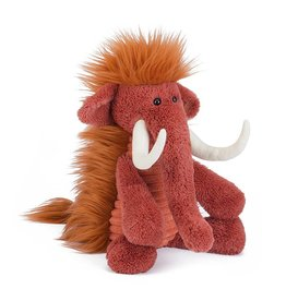 JellyCat Jellycat Snagglebaggle Winston Woolly Mammoth