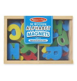 Melissa and Doug Melissa and Doug Alphabet Magnets