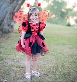 Great Pretenders Great Pretenders Ladybug Dress