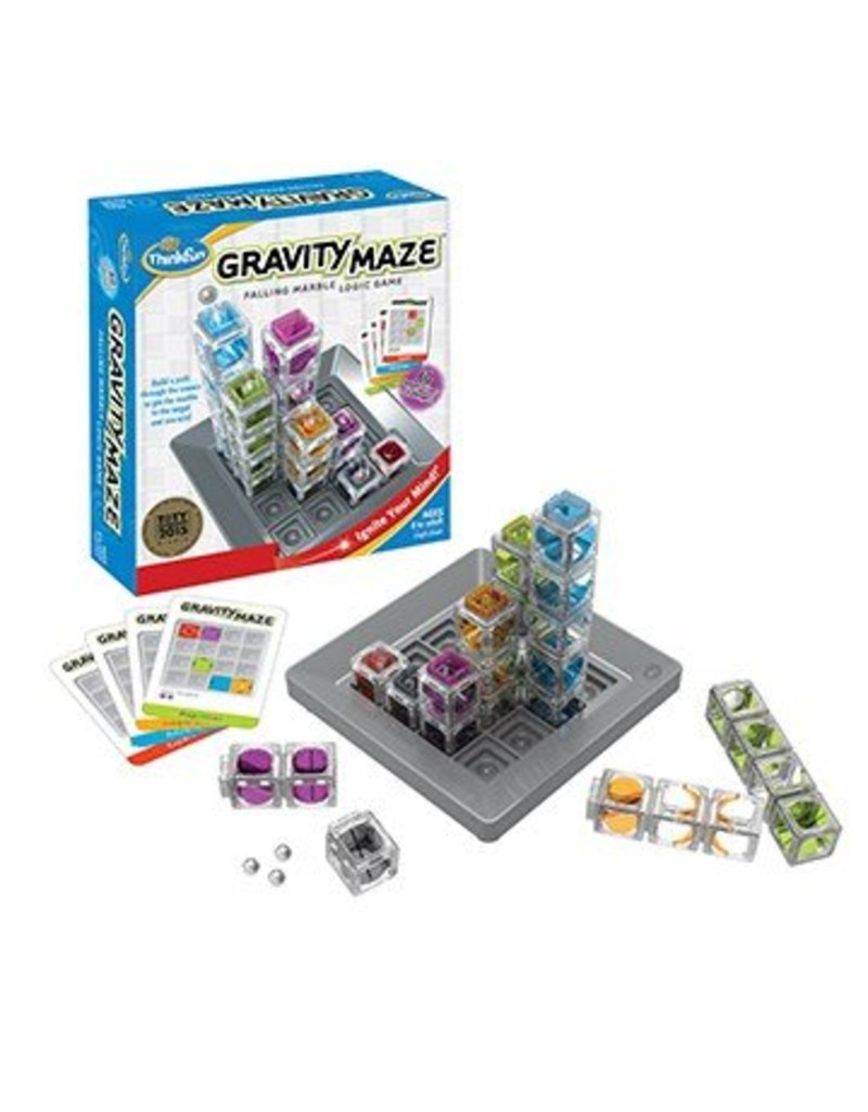 ThinkFun ThinkFun Gravity Maze