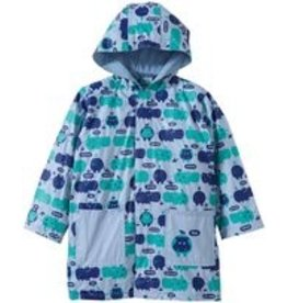 Magnetic Me Magnetic Me - Hippo Raincoat