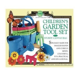 House of Marbles House of Marbles Children's Garden Tool Set
