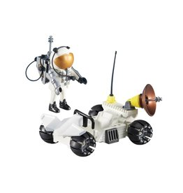 Playmobil Playmobil Astronaut with Rover