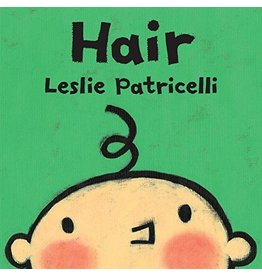 Penguin Random House Hair by Leslie Patricelli