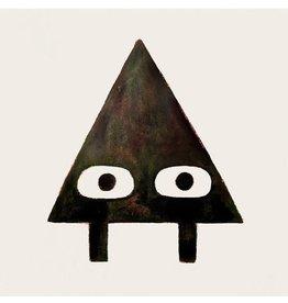 Penguin Random House Triangle by Mac Barnett; illustrated by Jon Klassen
