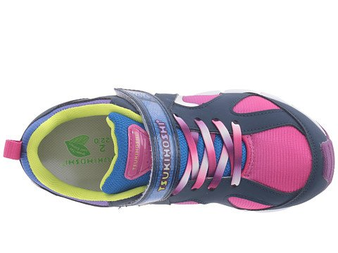 Tsukihoshi Tsukihoshi Child Rainbow Sneaker