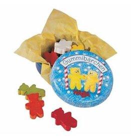 Haba HABA - Tin of Wooden Gummi Bears