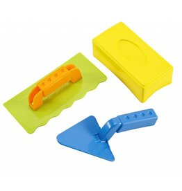 Hape Hape Master Bricklayer Set