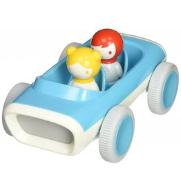 Kid O Kid O Myland Car & Friends Interactive Toy