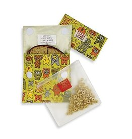 Ore Ore Sugarbooger Good Lunch  Snack Set - Hungry Monsters