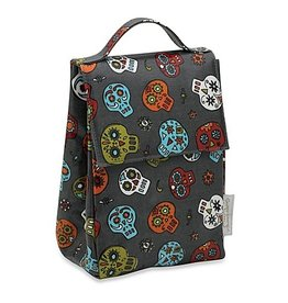 Ore Ore Sugarbooger Lunch Sack - Skeleton