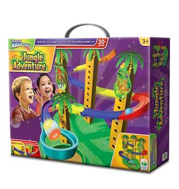 Learning Journey Learning Journey Jungle Adventure Marble Trax