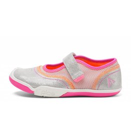 Plae Plae Emme Silver/Pink