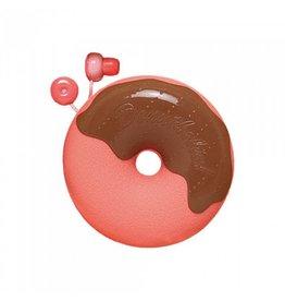 Dreams Inc.  Donut Earphones