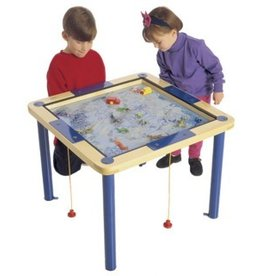 Hape Happy Trails Sand Table DS