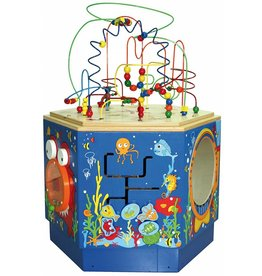 Hape Hape Coral Reef Activity Center