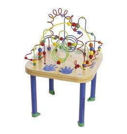 Hape Hape Finger Fun Table DS