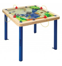 Hape Hape Safari Tour Magnetic Sand Table DS