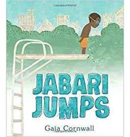 Random House Jabari Jumps by Gaia Cornwall