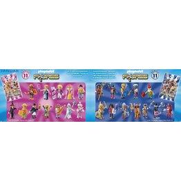 Playmobil Playmobil - Series 11 Figures - Girls