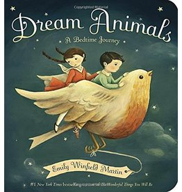 Penguin Random House Dream Animals: A Bedtime Journey by Emily Winfield Martin