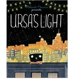 Peter Pauper Press Ursa's Light by Deborah Marcero