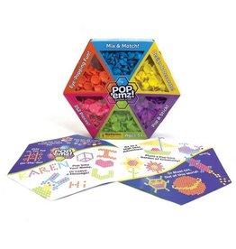 Fatbrain Toys Fatbrain Toys Pop 'Emz Suction Craft