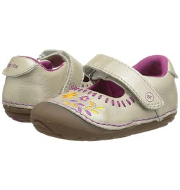 Stride Rite Stride Rite - Atley Toddler Mary Jane (Champagne)