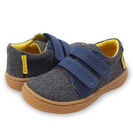 Livie & Luca Livie & Luca Hayes Sneaker Charcoal Classic