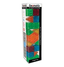 California Creations Geomatrix Magnetic Building Set