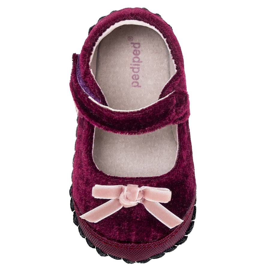 Pediped Pediped - Louisa Infant/Toddler Shoe