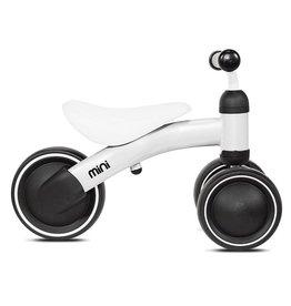 Kazam Kazam! Mini Balance Bike White