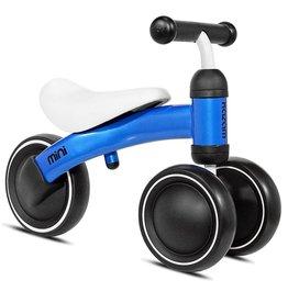 Kazam Kazam! Mini Balance Bike Blue