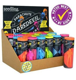 Seedling Seedling Parachute Daredevil Jumper