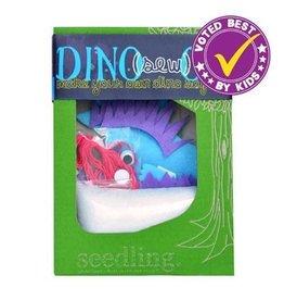 Seedling Little Plush Dino