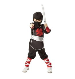 Melissa and Doug Melissa & Doug Ninja Role Play Set