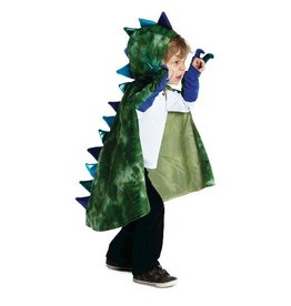 Great Pretenders Great Pretenders Dragon Cape with Claws