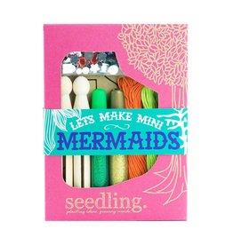 Seedling Seedling Let's Make Mini Mermaids