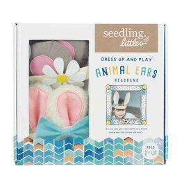 Seedling Seedling Littles Dress Up and Play Animal Ears Headband