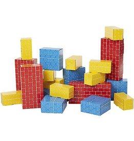 Melissa & Doug Jumbo Cardboard Blocks by Melissa & Doug