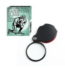 House of Marbles Adventurer's Magnifying Glass