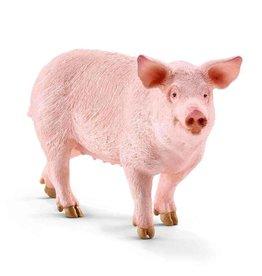 Schleich Schleich Pig, standing