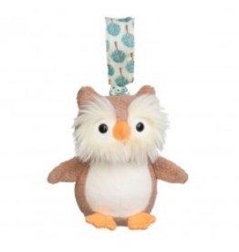Apple Park Apple Park - Owl Stroller Toy