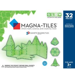 Valtech Magna-Tiles Glow in the Dark