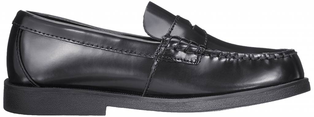 Sperry Sperry Colton Kid's Leather Penny Loafer