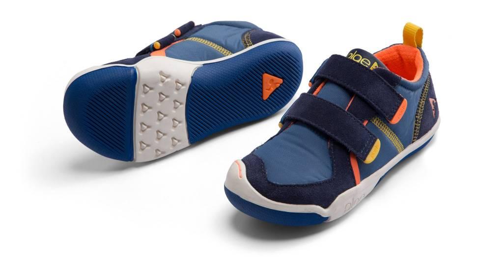 Plae Plae Ty Big Kid Sneaker (Assorted Colors)