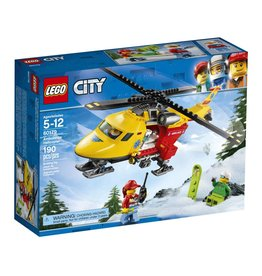 LEGO LEGO City Ambulance Helicopter