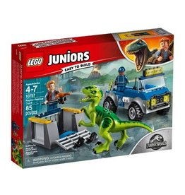 LEGO LEGO Juniors Raptor Rescue Truck