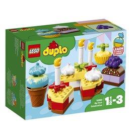 LEGO LEGO DUPLO - My First Celebration